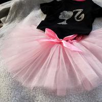 FreeShipping New Dog Tutu Dress Pet Cat Bowknot Lace Skirt Princess Skirt Puppy Dress Clothes DropShipping