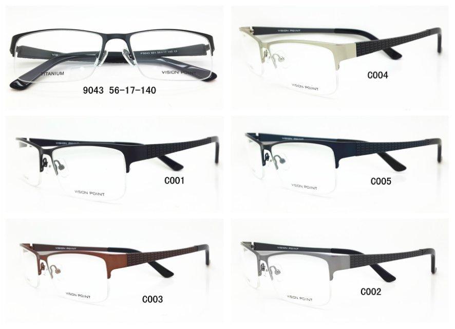 Mens Eyeglass Styles Promotion-Online Shopping for ...