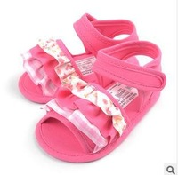 mothercare brand fashion  toddler infant baby girl barefoot sandals baby girl shoes for reborn babies