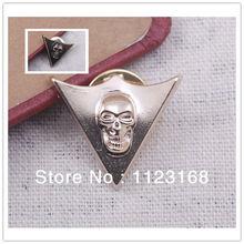 popular pins skull