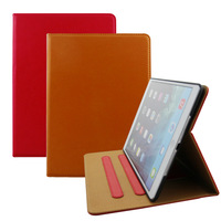 For apple   ipad5 holsteins protective case  for ipad   protective case belt  for ipad   sleep holster ultra-thin leather case