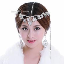 wholesale wedding hair piece