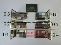 cosmetics matte  eyeshadow   8colours  palette 6pcs/lot