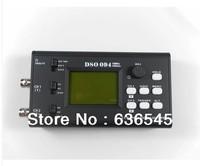 Dual 10M handheld digital storage oscilloscope / Economy Handheld Pocket Oscilloscope