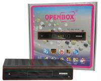 Free shipping Original hd satelite receiver IPTV OPENBOX X5
