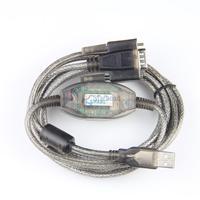 New 2014 USB programming cable USB-PPI, FT232RL, for Siemens S7-200 series PLC 6ES7 901-3DB30-0XA0