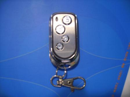 1527 chip metal shell wireless remote control(China (Mainland))
