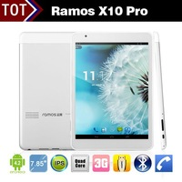 "Ramos X10 Pro Fashion 3G Phone Call mini pad Tablet PC 7.85"" IPS Screen Android 4.2 Dual Camera 5.0MP 1GB RAM 16GB"