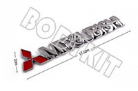 Free shipping Free shipping  mitsubishi lancer evolution cj es  badge