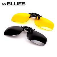 Polarized sunglasses clip sunglasses clip night vision goggles myopia glasses sunglasses