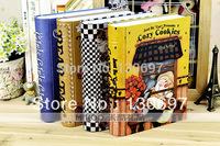 2014 new BOOK SHAPED SECRET box for decoration tsecret diary box  free shipping