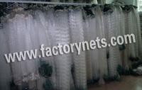 10pcs,Free Shipping,Fishing net,Gillnet,Gill net,Catch fish,fishing top,30 x 3M /(L*H); Mesh:8x8cm,Mesh(Optional:)Hot Product