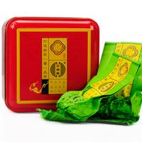 Freeshipping Bulk 2013yr FujianTieguanyin Tea specaily hongyuan oloong tea luzhou-flavor gift ironbox