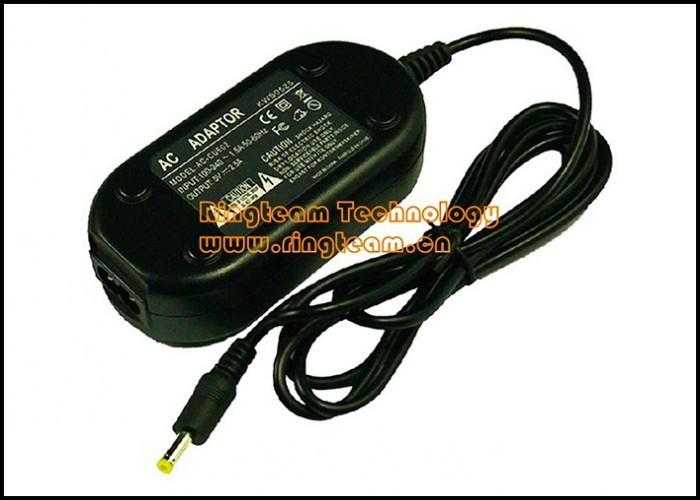 Equivalent Kodak AC Power Adapter KWS-0525, KWS0525 for EasyShare M893 IS, M893IS...(China (Mainland))