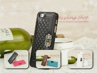 Free Shipping pop look elegance cover for  iphone 4 4s classic print phone case nice PC material cover for iphone4