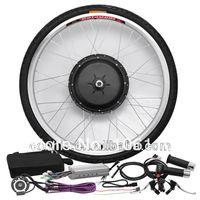 NEw style.48v1000w e-bike conversion front  kit