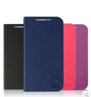High Quality Leather Case for Lenovo S920  Leather Case Protective Cover with Free Gift Screen Protector