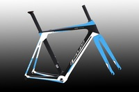 Carbon Road Frame For Road Bike with customize logo IFLY 2014