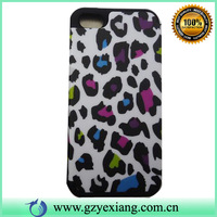 Hot sale water transfer printing design combo For Samsung I8190