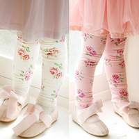 Female child baby children's clothing 2014 spring 100% cotton legging skinny pants 2 3 4 5 6