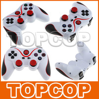 1Pcs/Lot SIXAXIS Wireless Bluetooth Controller for ps3 Controller Joystick for ps3 free shipping