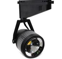 NEW COB 15w led track light, clothes shop saving-energy light