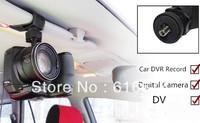 Free shipping NEW Car Sun Visor Mount Adapter GPS Camcorder Car Record Digital Camera DSLR DV