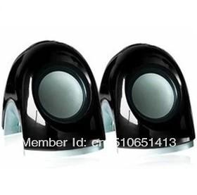 Arch 102 portable usb mini note book mobile phone mini speaker audio(China (Mainland))