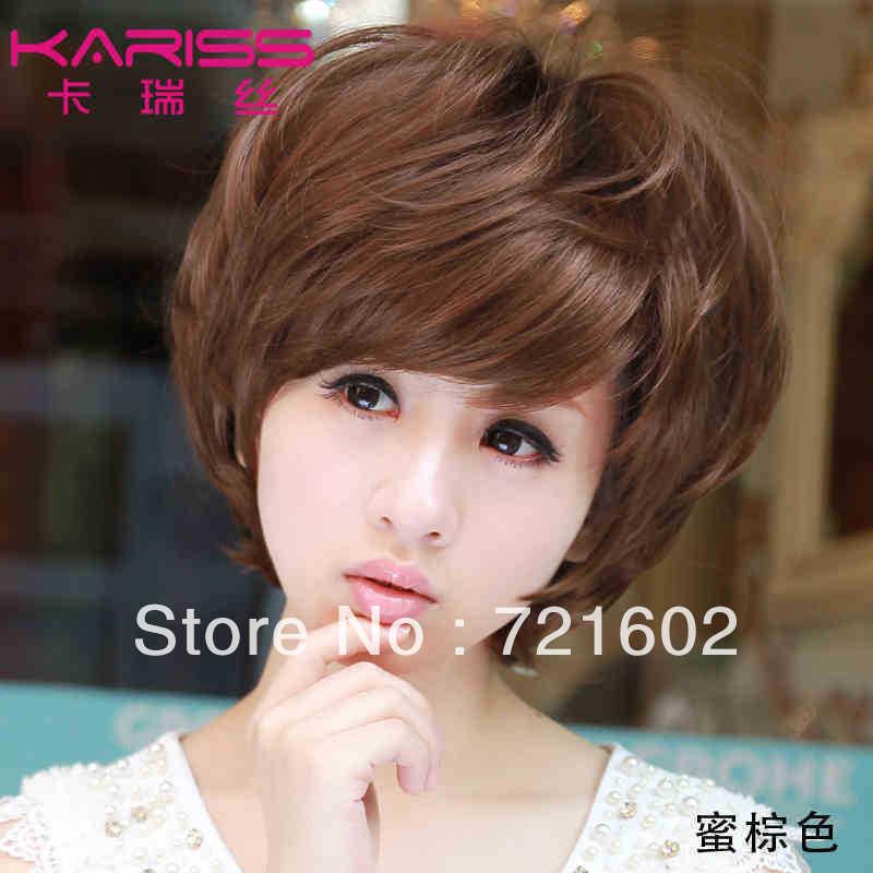 Order Fake Hair 32