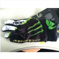 Gloves rockstar off-road motorcycle gloves long ride gloves