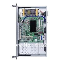 Embedded D2550 1U Free VPN Server 6 Intel 82583V Support Bypass function