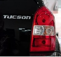 Modern TUCSON HouWeiDeng reversing light brake lights TUCSON TUCSON headlamps LAMP after the back tail lights and shell