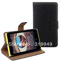 High Quality Wallet Leather Magnetic flip Case For Nokia Lumia 1020 Free Shipping UPS DHL CPAM HKPAM