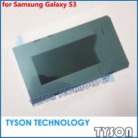 Lcd Screen Repair Back Adhesive Glue sticker Strip to Refurbishment for Samsung Galaxy S3 Free Shipping