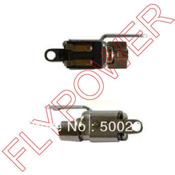 Para iphone 5S Vibrador motor de vibração por frete grátis, 100% original; 10pc/lot(China (Mainland))