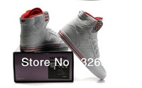 Brand justin bieber fashion classics lace-up sport Shoes high-top Casual Shoes MEN Wome Sneakers