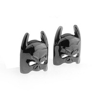 Promotion: Mask Cufflink 2pairs Wholesale Free Shipping