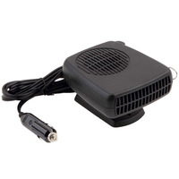 Heater Fan Defroster Demister High quality 1pcs 12V 150W Vehicle Car Portable Ceramic Heating Brand New free shipping