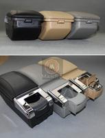 Hotsale Armrests Storage Boxes Center Console Armrest Organizer Box for Hyundai Accent