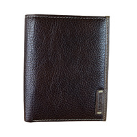 2014 New Style Hot Selling High Quality Genuine Leather Wallet Men purse