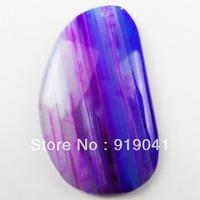 K1423 Free Shopping Beautiful Romantic Onyx Agate pendant bead 1pcs/lot