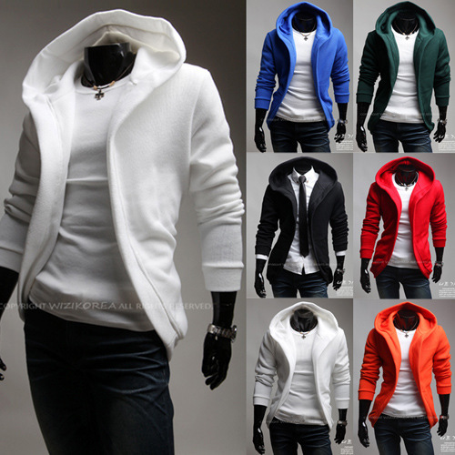 Unique hoodies for men