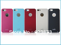 Moshi iphone5s/ 5 phone sets protection shell ultra-thin frosted