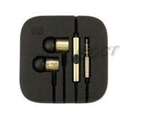 100% New XIAOMI Piston Earphone Headphone Headset for Xiaomi M3 MI2 MI2S MI2A Mi1S M1 Phones Free Shipping