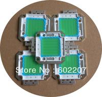Free Shipping Aliexpress,6pcs/lot High Brightness 13000lm Square 130W White LED Lamp Bead COB Emitter 2000K 2700K 6000K 20000K