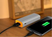 MAXCO apache 5200mah powerbank Samsung S4 5/C/S ultra-small portable mobile power