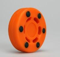 Roller ice hockey roller ball flat ball abs material ball cake ball