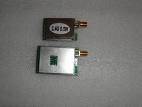 500mw 2.4G wireless audio video module kit with cooling fin