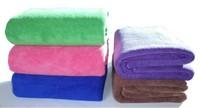[Bath TOWEL] 70*140cm 250g Ultrafine Fiber Bath Towel Soft  Thicken Towels Microfiber Super Absorbent Shower car towels