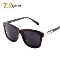 2014 sunglasses female sunglasses female vintage glasses star style fashion big box